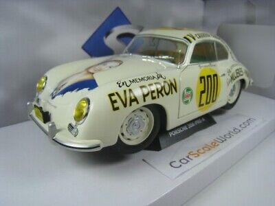 #421184850 silber 1:18 Solido Porsche 356 pre-A