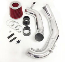Cold Air Intake System Kit Amp Filter For 2007 2009 Toyota Camry 4cyl 24l Fits Toyota