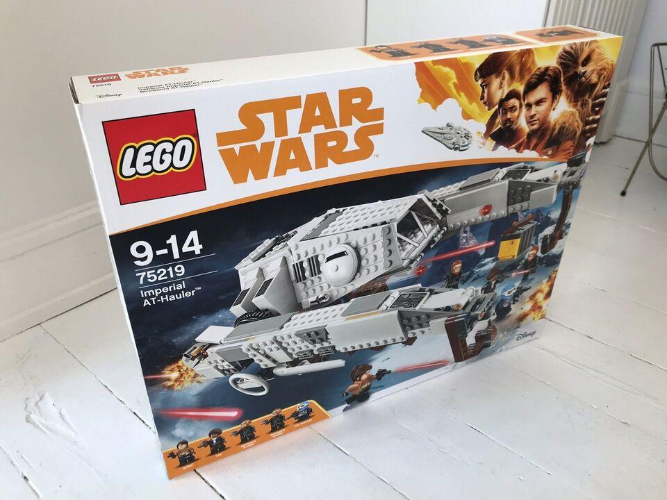 Lego Star Wars, 75219