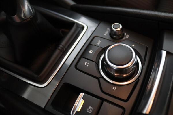 Mazda 6 2,0 SkyActiv-G 165 Vision stc. billede 11