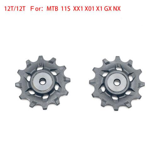 SRAM Truvativ 9s//10s//11s12//s X-Sync Rear Derailleur Pulleys Assy for XX1 X01 XX