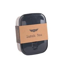Men's Circuit Bento Box Beau & Elliot – Lunch Stainless Steel Metal Sandwich