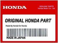 Honda 42710-ve2-m00zd Wheel, Rear Nha92r; 42710-ve2-m01zd Made By Honda