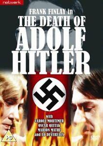 Death-Of-Adolf-Hitler-Brand-New-DVD-Region-2