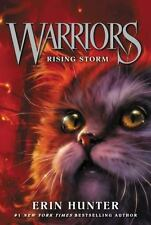 Warriors the Prophecies Begin: Rising Storm 4 by Erin Hunter (2015, Paperback)