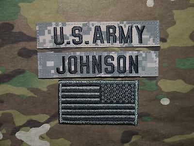 Preiswert Kaufen Us Army At Digital Ucp Nametape Acu Uniform Klett Patch Set Johnson