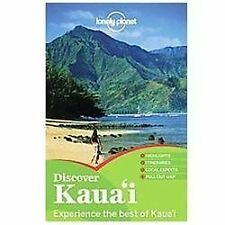 Lonely Planet Discover Kauai (Travel Guide)-ExLibrary