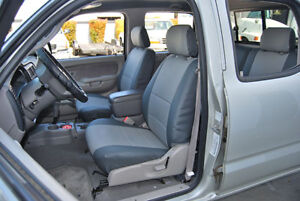 2004 toyota tacoma seat covers