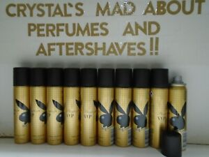 10-X-75-ML-PLAYBOY-VIP-FOR-HER-parfum-DEODORANT-spray