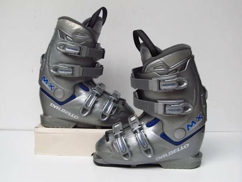 Skischuh Skistiefel für starke Waden Dalbello, Gr. 36  (dd-648) guter Zustand