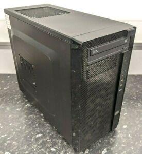 i3-4150-3-50GHz-4GB-DDR-500GB-HDD-Intel-HD-Cooler-Master-Case-EVGA-PSU-EA2801
