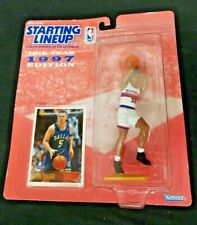 Jason KIDD 1997 Convention Starting Lineup New in Box NBA BasketBall Phoenix BRAND NEW