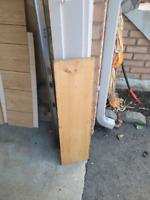 Free Piece of Wood