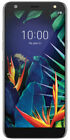 LG K40 LMX420QM6 - 32GB - Gray (Spectrum) (Single SIM)
