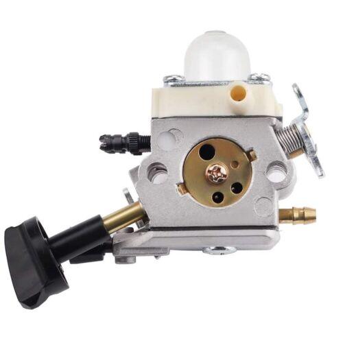 Carburetor For Stihl BG86 SH56 SH56C SH86 SH86C Leaf Blower Rep ZAMA C1M-S261B