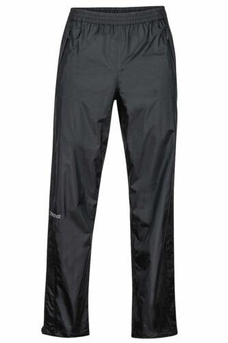 Marmot Mens PreCip Long Waterproof Trousers RRP £76.00 Size Large