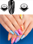 SEMILAC-UV-LED-Gel-Polish-Nagellack-Top-No-Wipe-Base-Extend-Hardi-7ml-001-803-DE miniatura 235