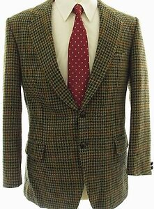 English Manor Men&39s Tweed Blazers &amp Sport Coats | eBay
