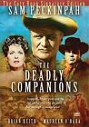 Deadly Companions - Cary Roan Signature Edition DVD