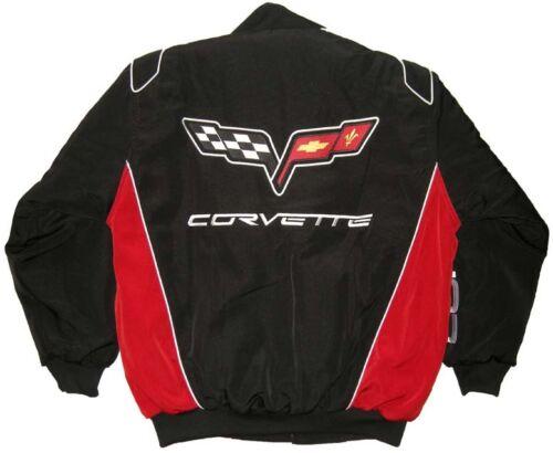 siehe Beschreibung Corvette C6 Fan Sommerjacke ungefüttert Lieferz