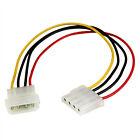 StarTech.com (LP4POWEXT12) Cable
