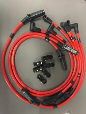 ZZPerformance Red 10.5mm Ignition Spark Plug Wires 3800 Series II L67