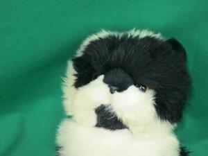 SMOOSHED-FACE-HIMALAYAN-PERSIAN-BLACK-WHITE-KITTY-CAT-CHRISTMAS-HAT-PLUSH-AURORA