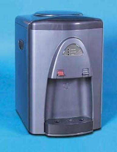 Hot /& Cold Countertop Water Dispenser w// Add-on Filter Pack /& Standard Filtra...