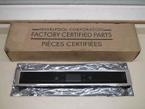 New Oem Whirlpool W11351549 Wall Oven