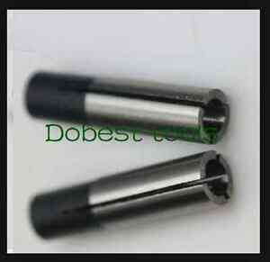 2pcs-power-collet-chuck-adapter-for-tools-bits-cnc-router-parts-1-4-034-to-1-8-034
