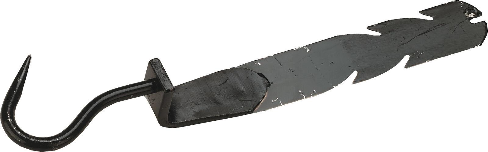 Dachdecker Flick Nageleisen Flickeisen Schiefer 300//400//500mm Dachdecker TR.