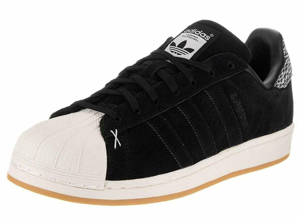 Adidas Originals Men's Superstar shoes Running - Choose SZ color