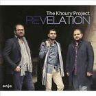 Revelation 0063757961123 by The Khoury Project CD