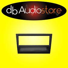 MA/075 Mascherina AutoRadio Opel Agila Corsa Nero 1 DIN Cornice Adattatore Radio