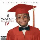 Tha Carter IV [Deluxe Version] [PA] by Lil Wayne (CD, Aug-2011, 2 Discs, Universal)