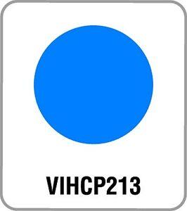 Motivstanzer-Motivlocher-Hebelstanzer-Punch-Kreis-25-mm-VIHCP213