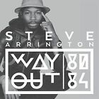 Way out 80-84 Steve Arrington 2014 Vinyl