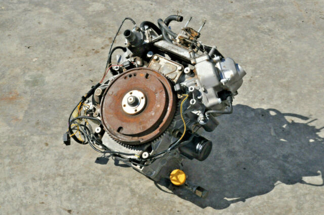 John Deere 285 Kawasaki Fd590v Engine 345 For Sale Online
