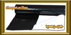 Plus épais + best noir et blanc mylar 125 mu grow room hydroponics-afficher le titre d`origine S4sitiiZ-07222134-928176212