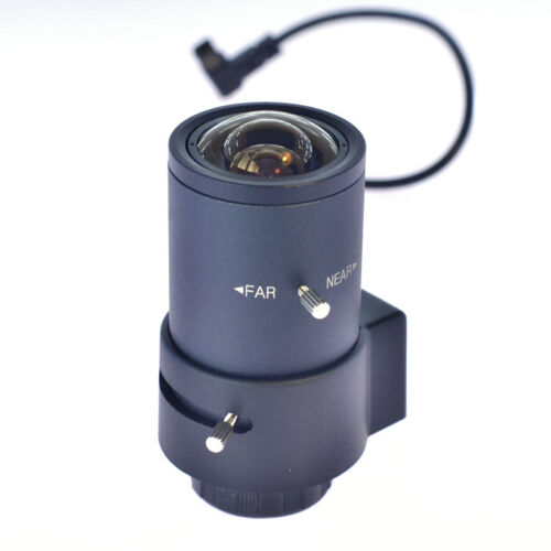 """2x HD 1080p 8mm 48Degree Angle IR Board 1//2.7/"""" CCTV Lens M12 Fixed for IP Camera"""