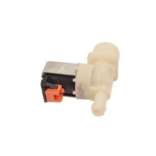 Véritable INDESIT Lave-vaisselle électrovanne Electro vanne C00273883 voir liste de modèles