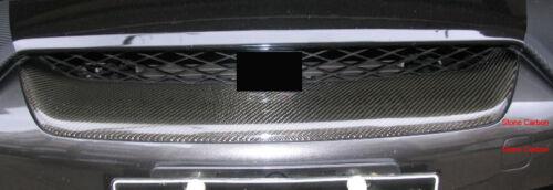 Carbon Fiber Grill Grille For Nissan GT-R R35 GTR 2008-2010