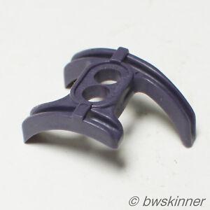 Shimano pédalier Double Gear Câble Guide. SM-SP17-M. Violet. NOS.  </span>