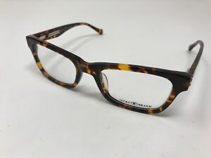 LUCKY BRAND Eyeglasses TROPIC Raspberry 52MM