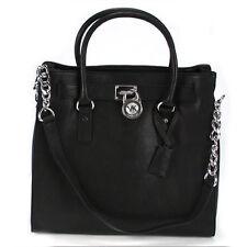 Michael Kors Bag 30F91HMT3L MK Hamilton Large Leather NS Tote Agsb #COD Paypal
