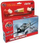 Airfix A55110 Focke Wulf Fw190a-8 Model Kit 1 72 Scale