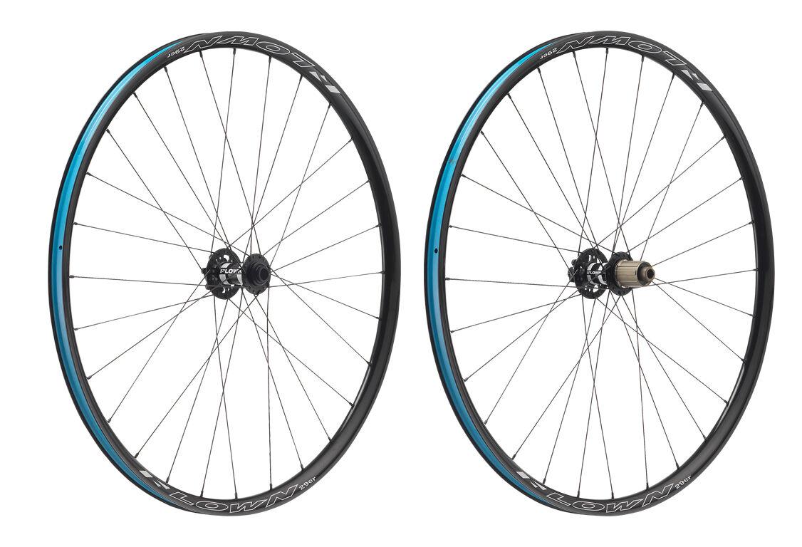 Alloy Mountain Tubeless Wheelset 29er, 28 28H