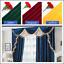 Velvet-Pleuche-Fabric-Curtain-Upholstery-Tablecloth-Background-Sofa-DIY-Art-Home thumbnail 3