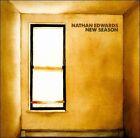 New Season by Nathan Edwards (CD, 2011)