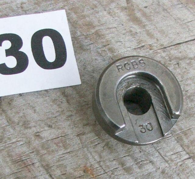 NEW RCBS SHELL HOLDER #30;  09230 ; 41Magnum